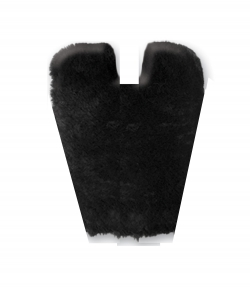 Buddy Sheepskin 9 x 11 in. NEW WIDER SIZE FOR ADDED COMFORT (OUT OF STOCK UNTIL SEPTEMBER 15)