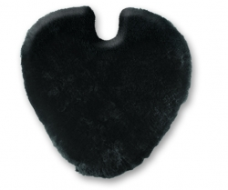 Medium Sheepskin 13 x 12 in. INCLUDES New TAILBONE RELIEF SLOT