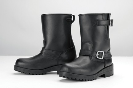 Tour Master VINTAGE 2.0 WATERPROOF ROAD BOOT - Product Image