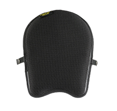 GEL PAD PILLION (BUDDY) 8-1/2 IN WIDE X 11 L MSRP $49.99 - Product Image