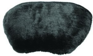 XL TOURING GENUINE SHEEPSKIN COVER-THE ULTIMATE!