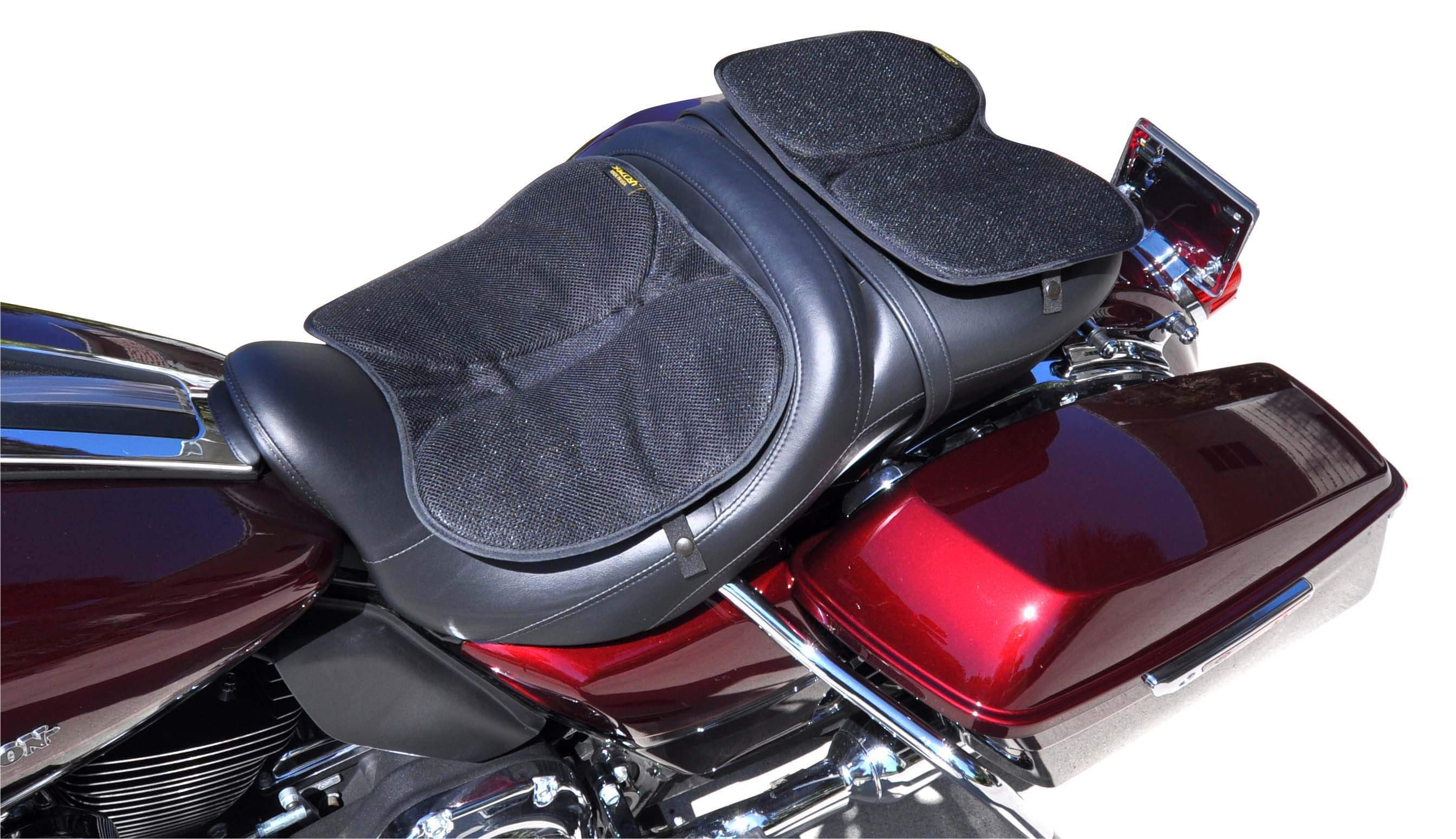 Motorcycle Seat Pads American Motorcycle Specialties - Vinyl for motorcycle seat covers